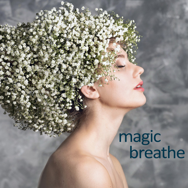 Magic Breathe Albumcover