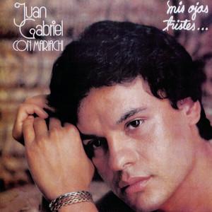 Mis Tristes Ojos (Con Mariachi) Albumcover
