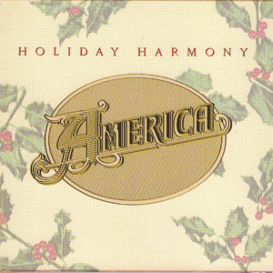 Holiday Harmony album