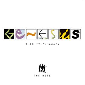 Turn It On Again: The Hits album