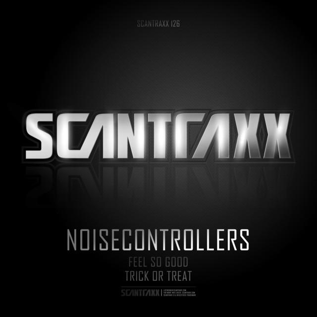Scantraxx 126