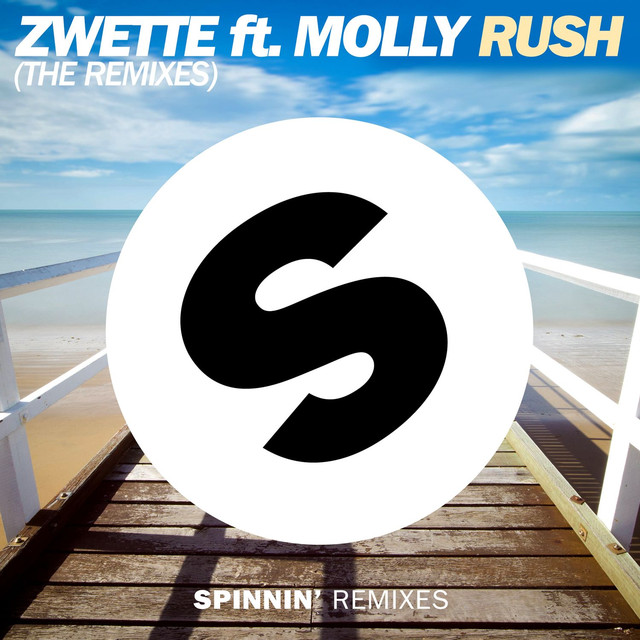 Rush (feat. Molly) [The Remixes]