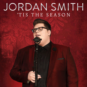 Jordan Smith Santa Claus Is Coming To Town cover
