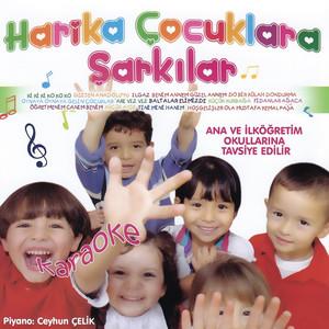 Harika Çocuklara Şarkılar (Karaoke Version) Albümü