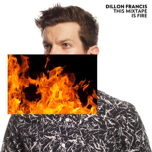 Dillon Francis, Kygo , James Hersey Coming Over cover