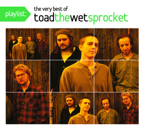 Toad the Wet Sprocket All I Want cover