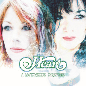 A Lovemongers' Christmas Albumcover