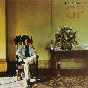 Album cover for GP by Gram Parsons