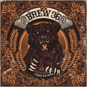 Take an End - BREW 36