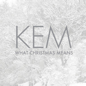 What Christmas Means album