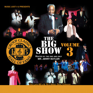 The Big Show, Vol. 3 album