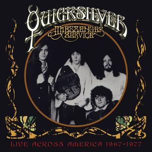 Live Across America 1967-1977 album