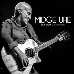 Midge Ure All Fall Down cover