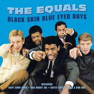 Black Skin Blue Eyed Boys album
