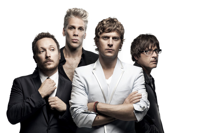 Matchbox Twenty photo