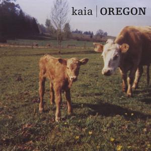 Oregon album