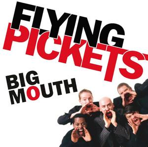 Big Mouth album