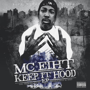 Keep It Hood album