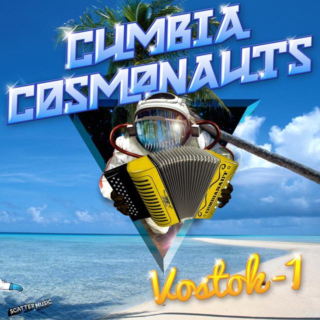 Cumbia Cosmonauts