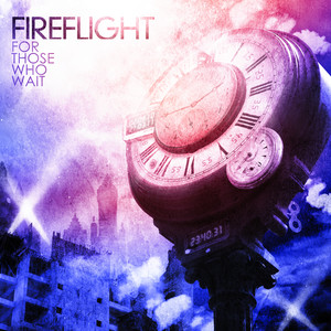 Fireflight, Ben Glover What I've Overcome cover