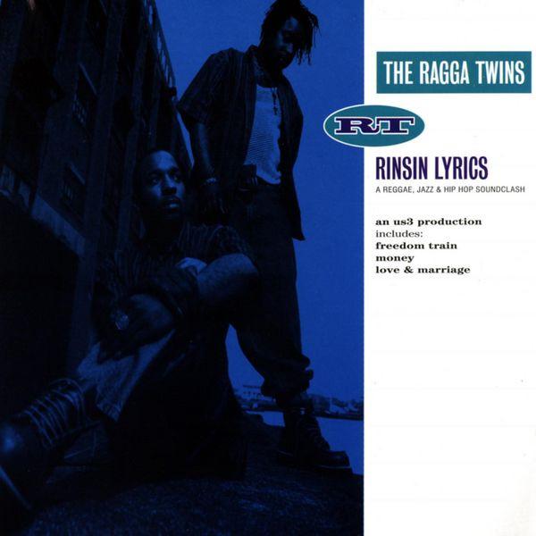 The Ragga Twins