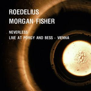 Neverless and Live at Porgy & Bess - Vienna album
