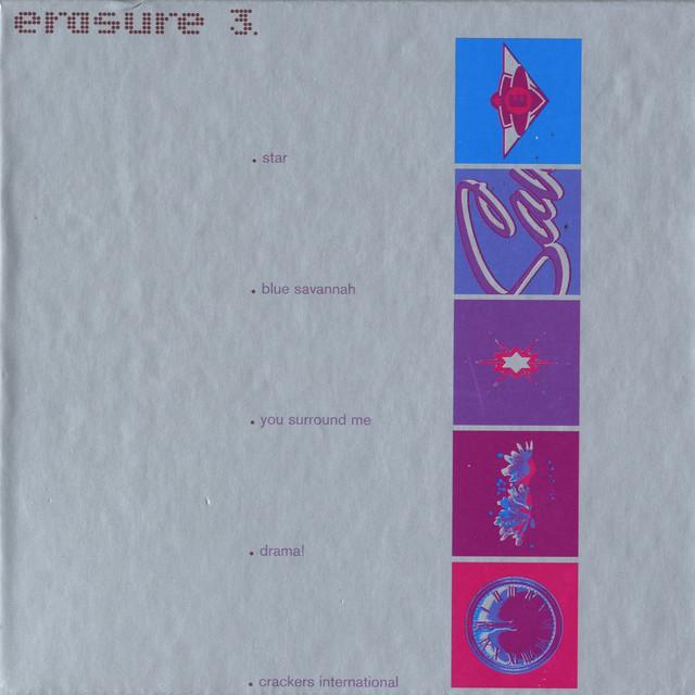 Dreamlike State - Single Version - Erasure