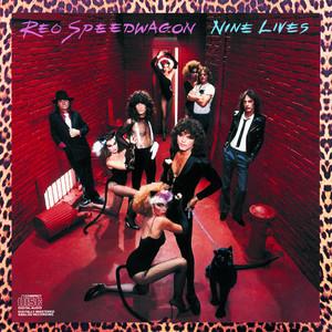 Nine Lives album