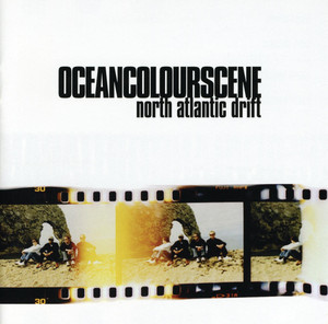 North Atlantic Drift - Ocean Colour Scene
