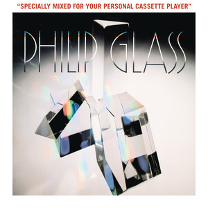 Glassworks - Specially Mixed for Your Personal Cassette Player