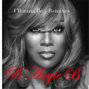 I Wanna Be: Remixes
