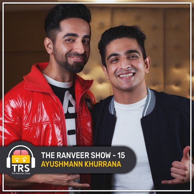 Image result for the ranveer show