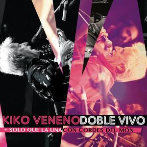 Doble Vivo (+ Solo Que la Una/Con Cordes del Mon) album