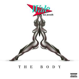 The Body (feat. Jeremih) Albümü