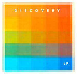 LP Albumcover