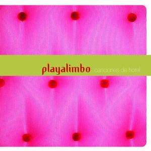 Canciones De Hotel - Playa Limbo