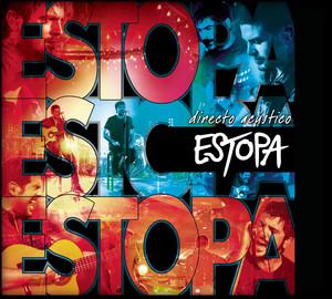 Esto Es Estopa (Directo Acústico) Albumcover