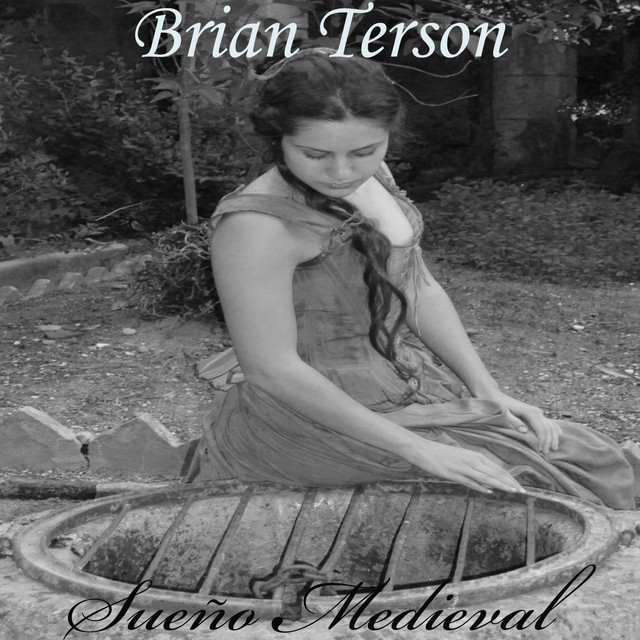 Album cover for Sueño Medieval by Brian Terson