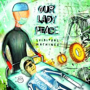 Spiritual Machines album
