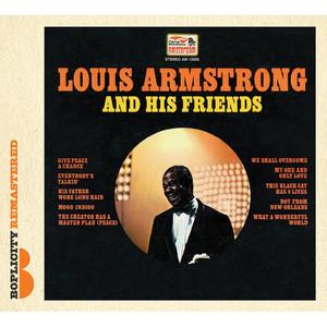 Louis Armstrong And His Friends Albümü