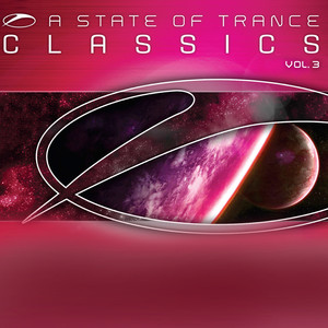 A State Of Trance Classics, Vol.3 Albumcover
