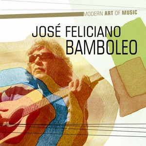 Modern Art of Music: Bamboleo Albumcover