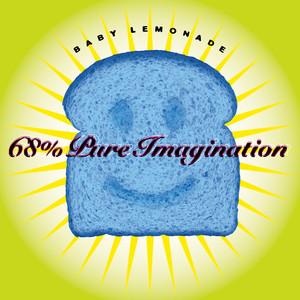 68% Pure Imagination album