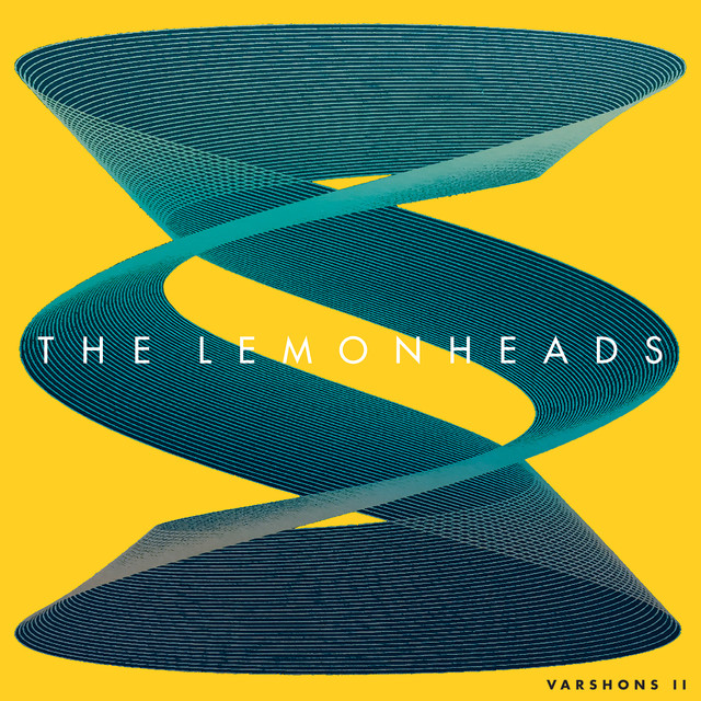 Album cover for Varshons 2 by The Lemonheads