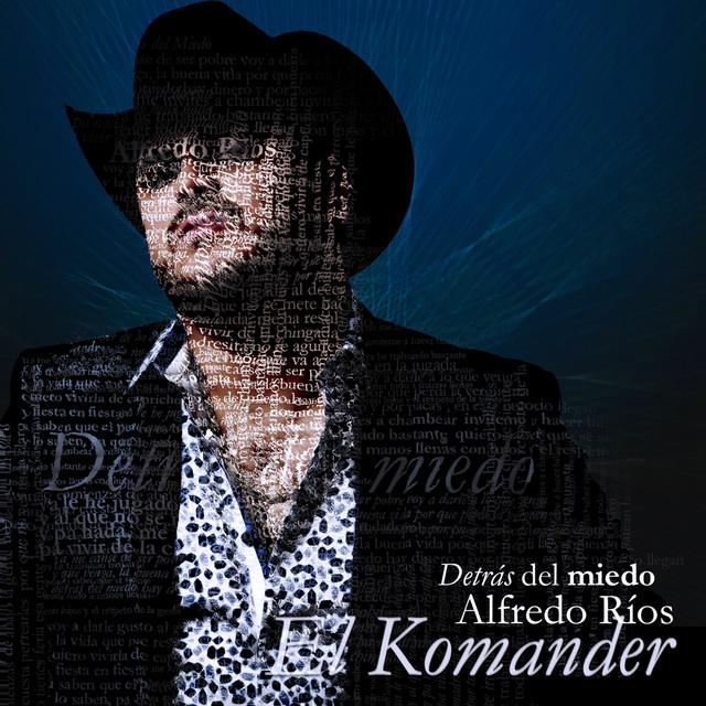 Detras Del Miedo Albumcover