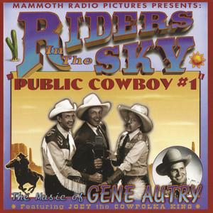 Public Cowboy #1: The Music of Gene Autry album