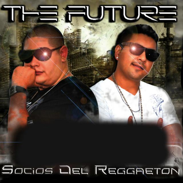 Socios del reggaeton
