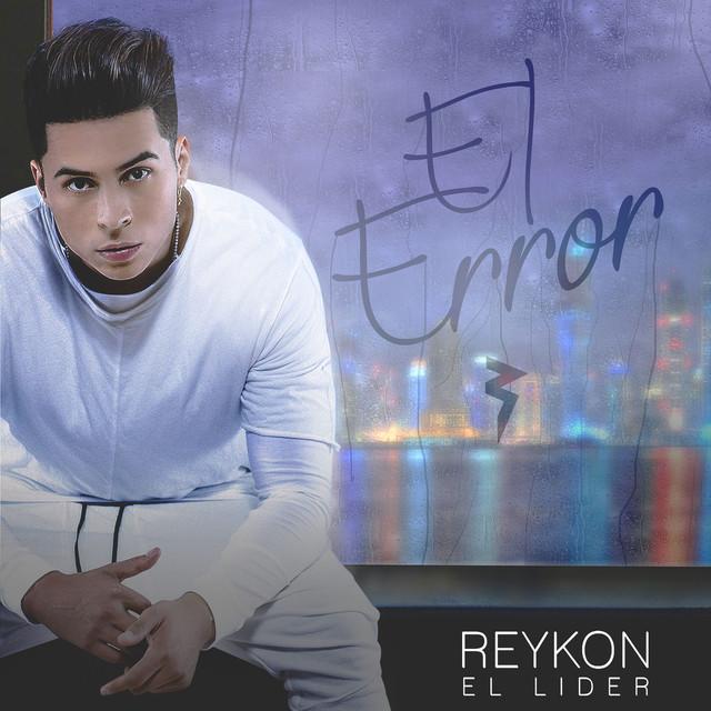 El Error cover