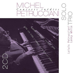 Concerts Inédits: Solo - Trio (Live) album
