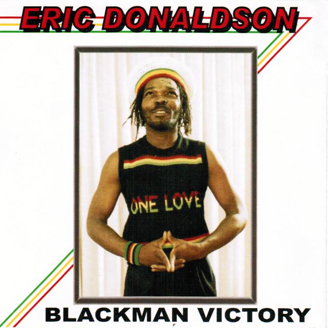 Blackman Victory